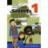 Poór Zsuzsánna, Harangozó Hajnalka Secrets 1. - Tankönyv