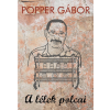 Popper Gábor POPPER GÁBOR - A LÉLEK POLCAI - ÜKH 2016
