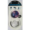 PopSocket, mintás, telefonra tapasztható telefontartó és ujjtámasz, minta 63 (Űr 2)