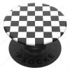 Popsockets telefontartó, Checker Black
