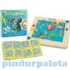 Popular Playthings Sink or Swim logikai játék