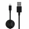 Port CONNECT Fali töltõ 2 USB + USB-C kábel (900013)
