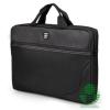 "Port Notebook táska 15,6"" Liberty III, fekete (202322)"
