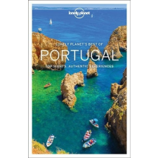 Portugal (Best of ...) - Lonely Planet utazás
