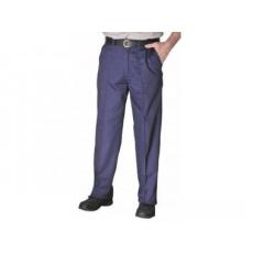 Portwest 2885 - Preston férfi nadrág, hosszított - fekete - 36/L