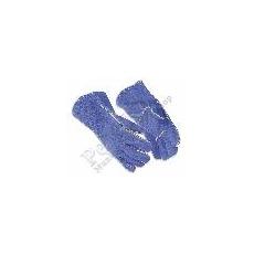Portwest A510 Hegesztő hosszú szárú védőkesztyű *kék*