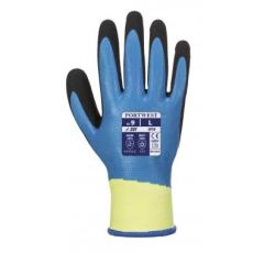 Portwest AP50 - Aqua Cut Pro kesztyű, Cut 5 - kék / fekete