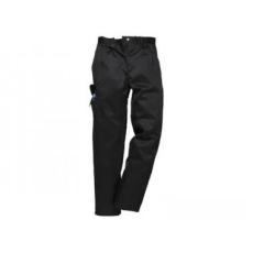 Portwest C099 - Női Combat nadrág - fekete