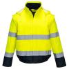 Portwest Essential 2 az 1-ben kabát