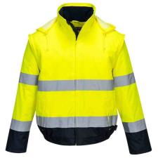 Portwest Essential 2 az 1-ben kabát női dzseki, kabát