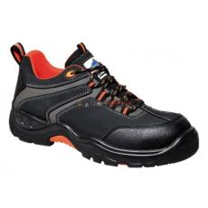 Portwest - FC61 Compositelite Operis védőcipő S3 (FEKETE 42)