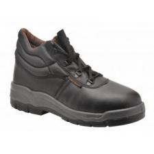 Portwest FW20 - Munkabakancs - fekete munkavédelmi cipő