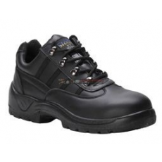 Portwest FW25 Steelite Safety Trainer védőcipő S1P (FEKETE 41)