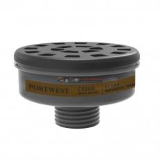 Portwest P906 - A2 Gázszűrő (univerzális, 6 db)