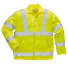 Portwest Portwest E040 Jól láthatósági dzseki láthatósági ruházat