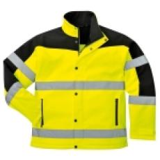 Portwest Portwest S429 Kéttónusú softshell  kabát
