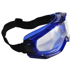 Portwest PW25 Ultra Vista védőszemüveg - szellőzőnyílások nélkül