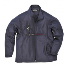 Portwest TK40 Oregon Softshell dzseki (NAVY M)