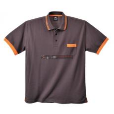 Portwest - TX20 Texo Contrast pólóing (SZÜRKE S)