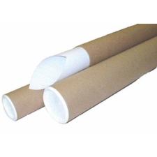 Postázóhenger, karton, O 73 mm x 74 cm papírárú, csomagoló és tárolóeszköz