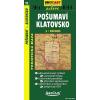 Pošumaví - Klatovsko turistatérkép - SHOCart 32