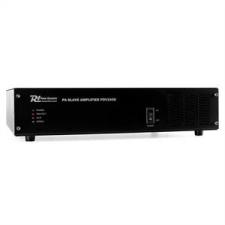 Power Dynamics PDV240S, 240 W, PA boost erősítő erősítő