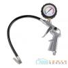 Powerplus PowerPlus nyomásmérős tömlőfuvató POWAIR0100