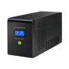 POWERWALK Power Walker UPS Line-Interactive 2000VA 6x IEC C13,PURE SINE, RJ11/RJ45,USB,LCD