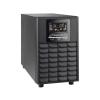 POWERWALK Power Walker UPS On-Line 1/1 Phase 1000VA, PF1, 4x IEC C13, USB/RS-232, EPO, LCD