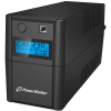 PowerWalker - VI 850 SE UPS LCD