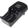 Powery akkutöltő LA-A500 NiMH/NiCd AA (ceruza akku) / AAA