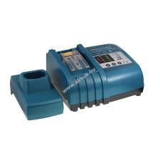 Powery Akkutöltő Makita ütvefúrógép 8270DWAE barkácsgép akkumulátor töltő