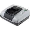 Powery akkutöltő USB kimenettel Black & Decker akkus fúrócsavarozó HP186F4LBK