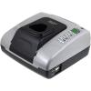 Powery akkutöltő USB kimenettel Bosch PS20-2 Litheon Pocket Driver