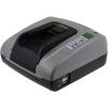 Powery akkutöltő USB kimenettel szerszámgép Black&Decker kerti kultivator LGC120