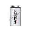 Powery Lithium Elem Ultralife típus 6LR61 9V-Block