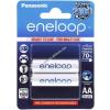 Powery Panasonic eneloop Akku AA  2db/csom. (BK-3MCCE/2BE)