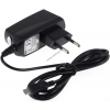 Powery töltő/adapter/tápegység micro USB 1A Blackberry Tour 9630