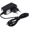Powery töltő/adapter/tápegység micro USB 1A Samsung Galaxy S IV GT-i9500