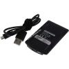 Powery USB-Akkutöltő Sanyo típus LI-42B
