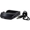 Powery USB-Akkutöltő Sony típus NP-FH60