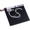 Powery Utángyártott akku Acer Tablet típus KT00104001