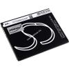 Powery Utángyártott akku Archos 50 Platinum