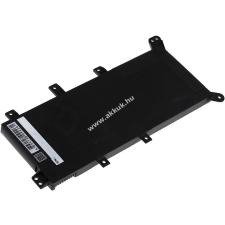 Powery Utángyártott akku Asus típus C21N1347 asus notebook akkumulátor