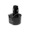 Powery Utángyártott akku Black & Decker fúrócsavarozó CD9602K