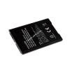 Powery Utángyártott akku BlackBerry típus BAT-14392-001 1200mAh