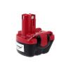 Powery Utángyártott akku Bosch fúró-csavarbehajtó PSR 12VE-2 NiCd O-Pack
