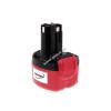 Powery Utángyártott akku Bosch PAG 9,6 NiCd O-Pack