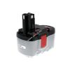 Powery Utángyártott akku Bosch szerszámgéphez GSA 24VE O-Pack japán cellás