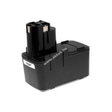 Powery Utángyártott akku Bosch típus 2607335152 NiMH japán cellás barkácsgép akkumulátor